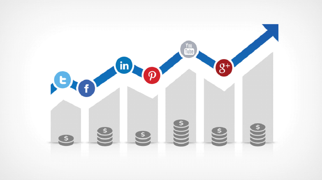 Find us for the cost effective and result driven SMM: Social Media